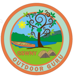 Outdoor Guru Badge